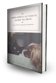Pet Guide Free eBook