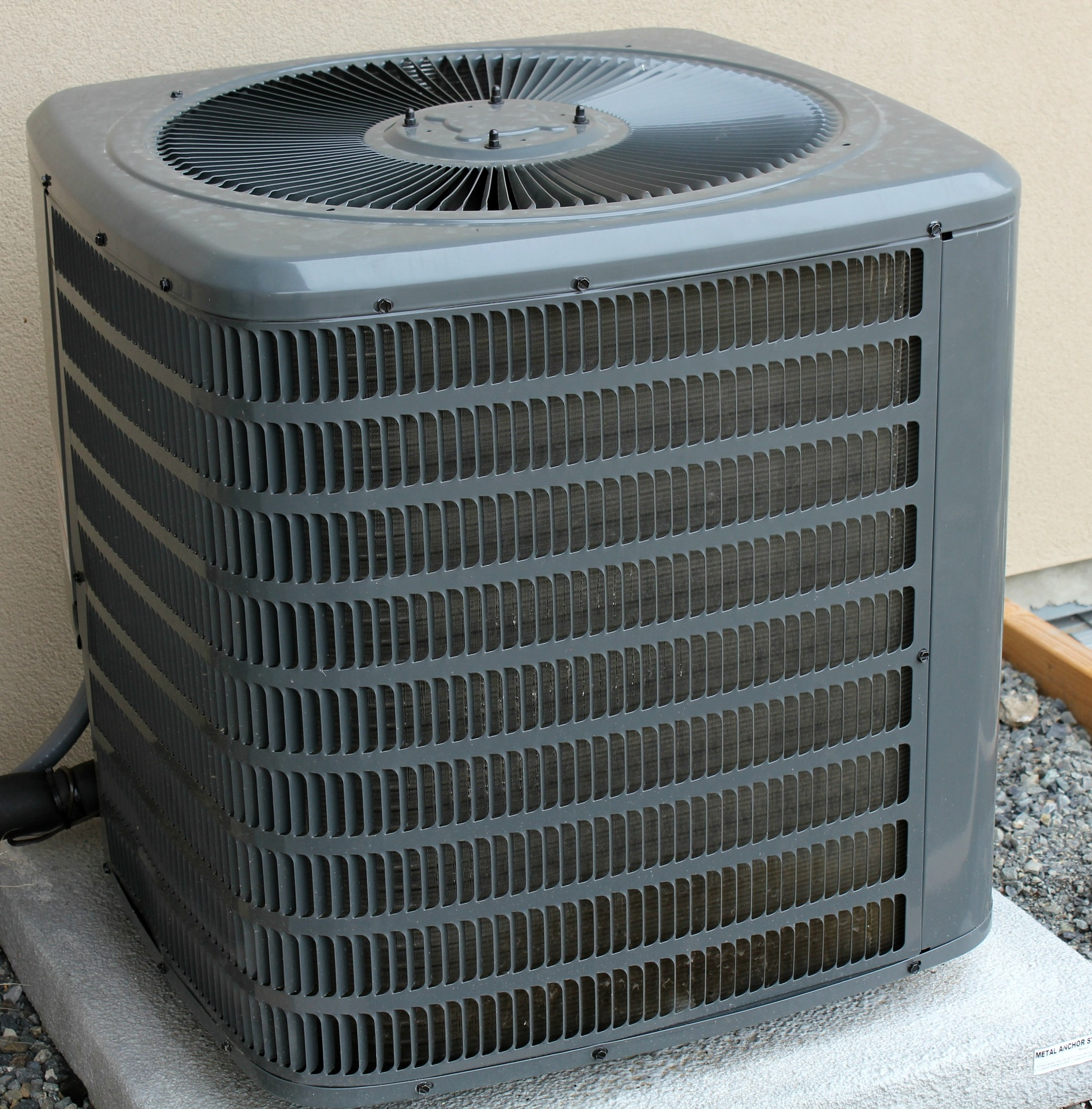 Landlord S Guide To Buying A Central Ac Accidental Rental