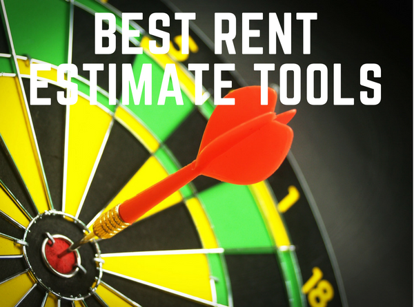 5 Best Rent Estimate Tools