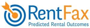 Rent Fax Rent Estimate Website Logo