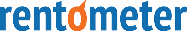 Rentometer Rent Estimate Logo