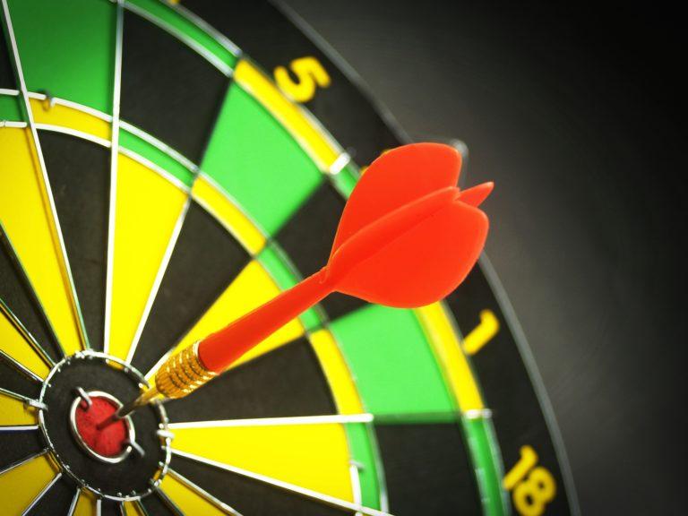 Rent Estimate Bullseye