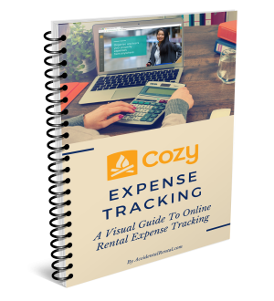Cozy Expense Tracking Guide