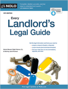 New Jersey Landlord Tenant Law Information