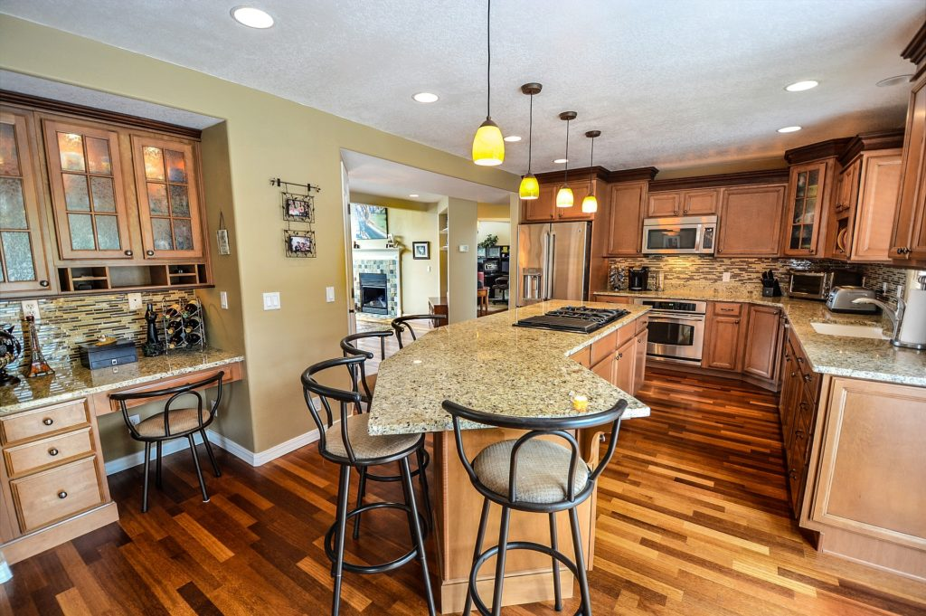 Renovate Your Rental Property Kitchen Like A Boss (ROI