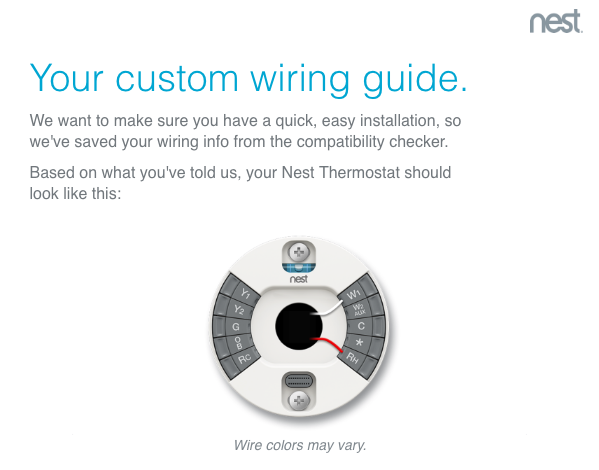 3 Ways A Nest Thermostat Benefits Landlords No Common Wire Guide Accidental Rental