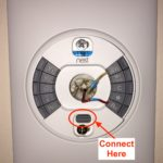 NestMounting Plat Connection