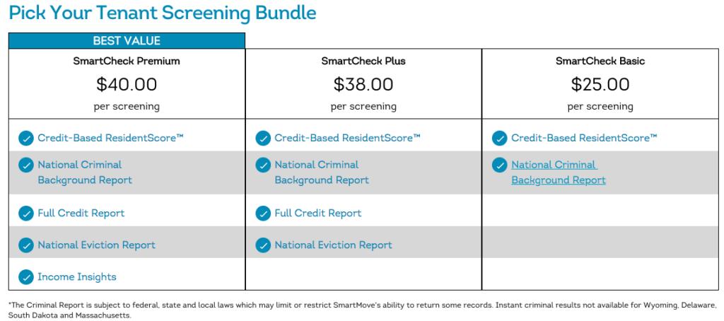Epic Tenant Screening Services Comparison Guide