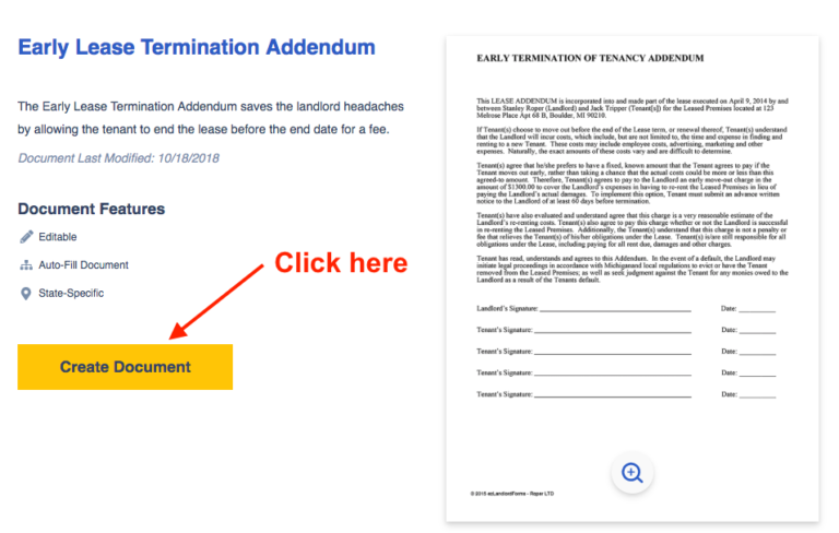3 Early Lease Termination Mistakes To Avoid